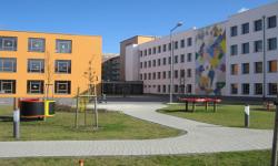 Logo von Sonderpädagogisches Förderzentrum Hoyerswerda