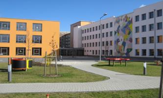Sonderpädagogisches Förderzentrum Hoyerswerda